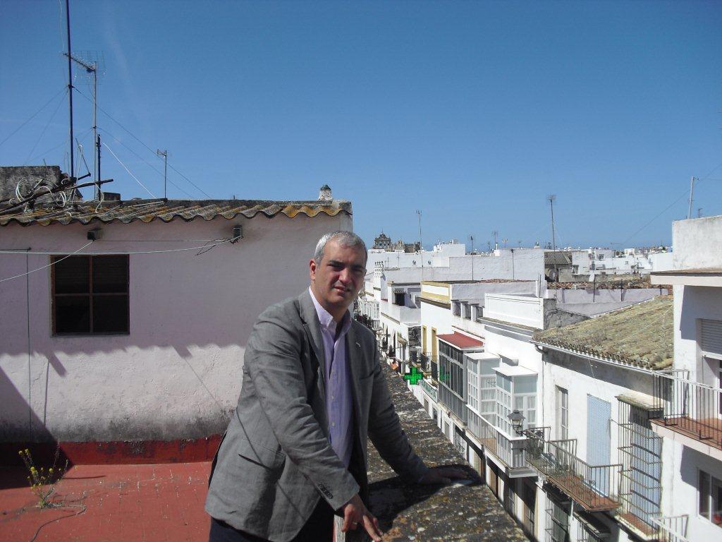Suvipuerto trabaja en un inventario de las fincas de las Casco Histórico